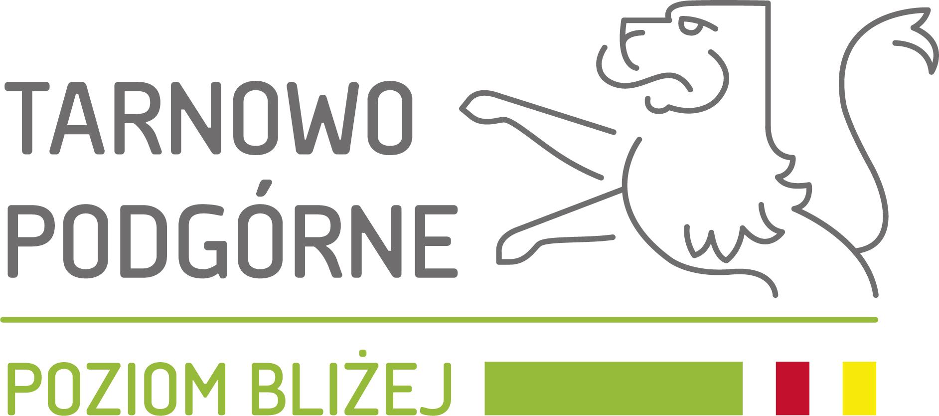 Logo Gminy Tarnowo Podgórne
