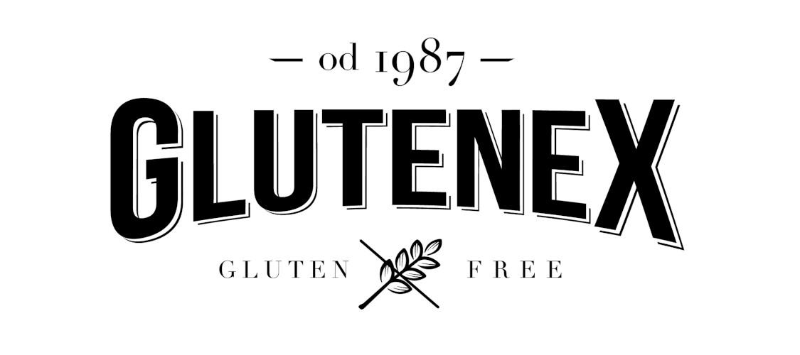 Logo Glutenex